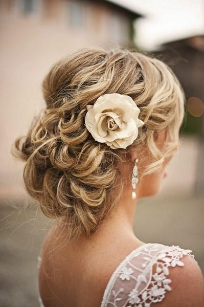 Brautfrisuren romantische hochsteckfrisur  Sinsheim – Friseur,Kosmetik | Braut & Hochsteckfrisuren