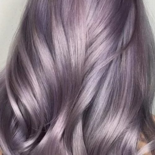 Hair Coloration